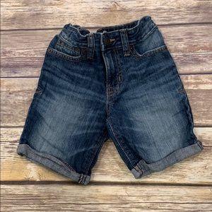 Cat & Jack Jean Shorts